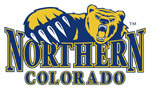 College Basketball Photos - Northern Colorado Bears - The logo of Northern Colorado athletics