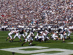 College Basketball Photos - Penn State Nittany Lions - Penn State's football team