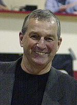 College Basketball Photos - Jim Calhoun