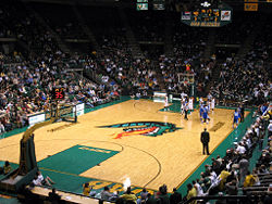 College Basketball Photos - Alabama-Birmingham Blazers - UAB Blazers Men's Basketball vs. Tulsa at Bartow Arena