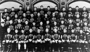 College Football Photos - Navy Midshipmen - 1926 national championship team