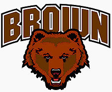 College Football Photos - Brown Bears