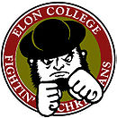 College Football Photos - Elon Phoenix - The Elon Fightin' Christian Emblem