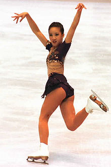 Olympics Quote - Michelle Kwan Quote
