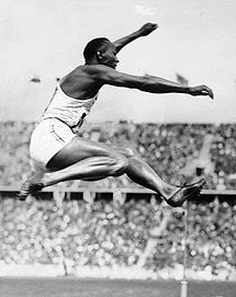 Olympics Quote - Jesse Owens Quote