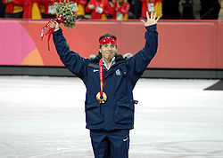 Olympics Quotes - Apolo Anton Ohno Quotes