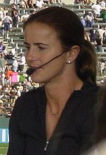 Olympics Photos - Brandi Chastain