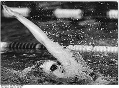 Olympics Photos - Cornelia Sirch