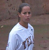 Olympics Photos - Cat Osterman - Center