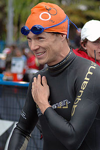 Olympics Photos - Simon Whitfield