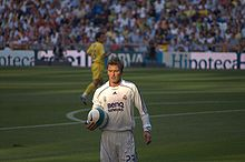 Soccer Photos - David Beckham