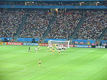 Soccer Photos - Australia National Football Team