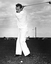 Golf Photos - Arnold Palmer - Palmer