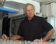 Golf Photos - Greg Norman