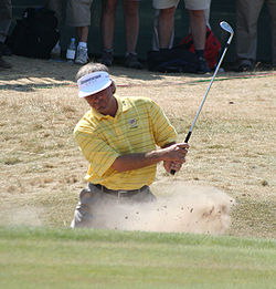 Golf Photos - Fred Couples