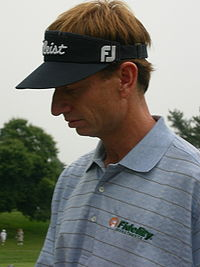 Golf Photos - Brad Faxon