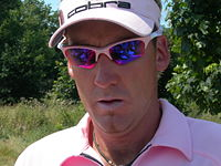 Golf Photos - Ian Poulter