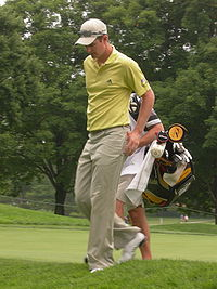Golf Photos - Justin Rose