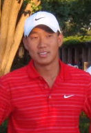 Golf Photos - Anthony Kim