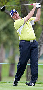 Golf Quote - Boo Weekley Quote