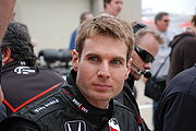 Motorsports Photos - Will Power