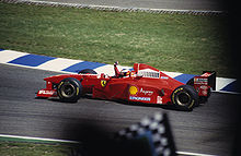 Motorsports Quote - Michael Schumacher Quote