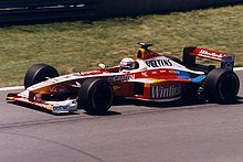 Motorsports Photos - Alex Zanardi - Zanardi driving for Williams at the 1999 Canadian Grand Prix.