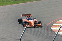 Motorsports Photos - Marco Andretti - Andretti making his Indy Pro Series debut in 2005 on the Streets of St. Petersburg