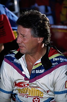 Motorsports Quote - Mario Andretti Quote