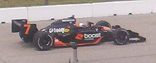 Motorsports Photos - Danica Patrick - Patrick's car as it appears during the 2009 IndyCar season.