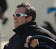 Motorsports Photos - Dan Wheldon