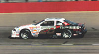 Motorsports Photos - Davey Allison