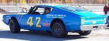 Motorsports Photos - Dick Trickle - Trickle's 1968 Ford Torino