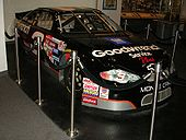 Motorsports Photos - Dale Earnhardt