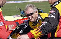Motorsports Photos - Ricky Rudd