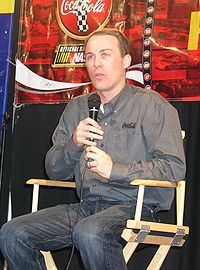 Motorsports Photos - Kevin Harvick