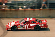 Motorsports Photos - Bill Elliot - 1994 car