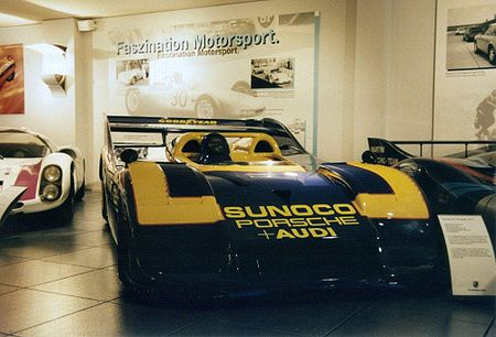 Motorsports Photos - Mark Donohue - The Can-Am Killer