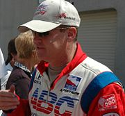 Motorsports Photos - Al Unser, Jr.