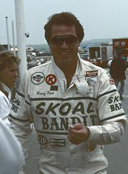 Motorsports Photos - Harry Gant