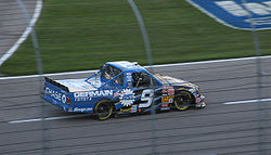 Motorsports Photos - Ted Musgrave - Musgrave's 2006 Truck