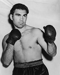 Boxing Quote - Max Schmeling Quote