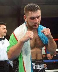 Boxing Photos - Ruslan Chagaev