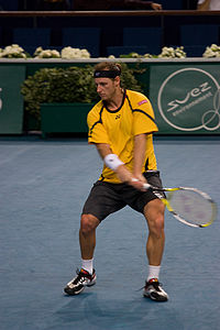 Tennis Quotes - David Nalbandian Quotes