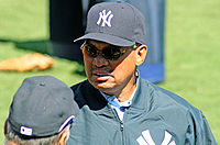 Baseball Quote - Reggie Jackson Quote