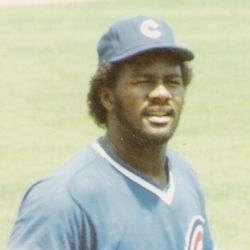 Baseball Photos - Lee Smith