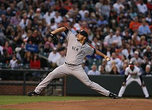 Baseball Photos - Andy Pettitte