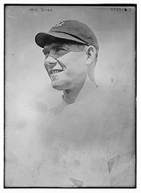 Baseball Photos - Jack Quinn
