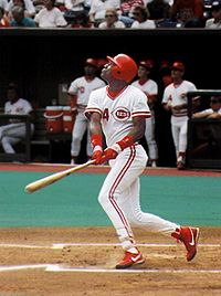Baseball Photos - Eric Davis