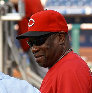 Baseball Photos - Dusty Baker